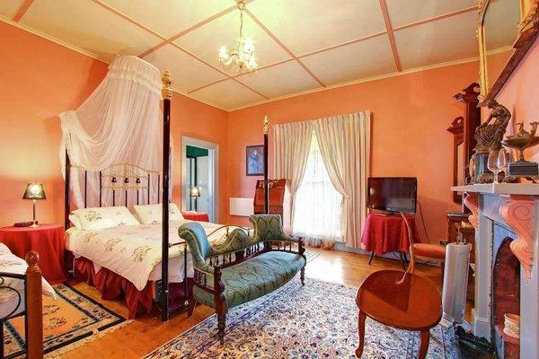 Quality Inn Heritage Edenholme Grange - фото 1