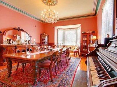 Quality Inn Heritage Edenholme Grange - фото 16