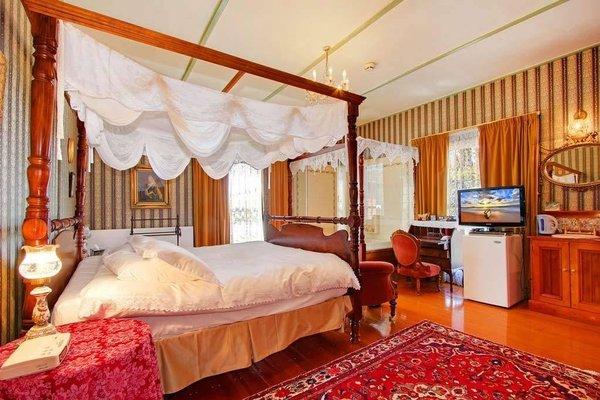 Quality Inn Heritage Edenholme Grange - фото 2