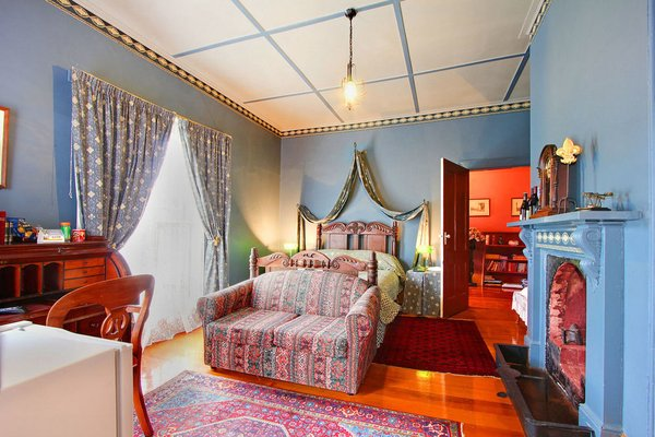 Quality Inn Heritage Edenholme Grange - фото 4