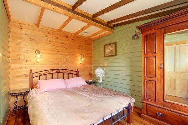 Quality Inn Heritage Edenholme Grange - фото 7