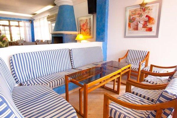 Mirachoro III Apartamentos Rocha - фото 11
