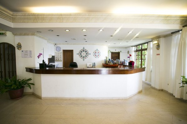 Mirachoro III Apartamentos Rocha - фото 14