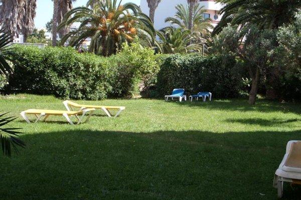 Mirachoro III Apartamentos Rocha - фото 19