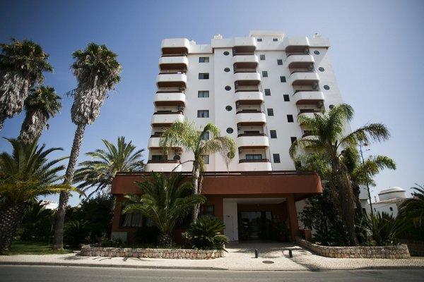 Mirachoro III Apartamentos Rocha - фото 22