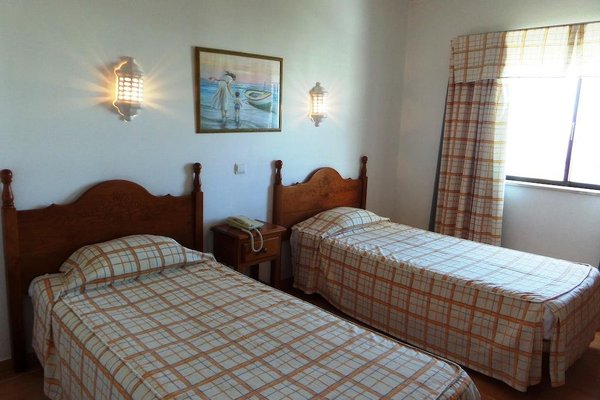 Mirachoro III Apartamentos Rocha - фото 4