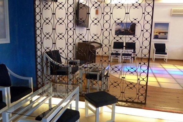 Mirachoro III Apartamentos Rocha - фото 6