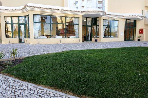 Plaza Real by AtlanticHotels - фото 20