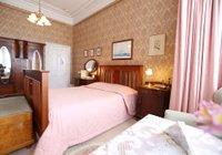 Отзывы Kilmarnock House Edwardian Accommodation, 4 звезды