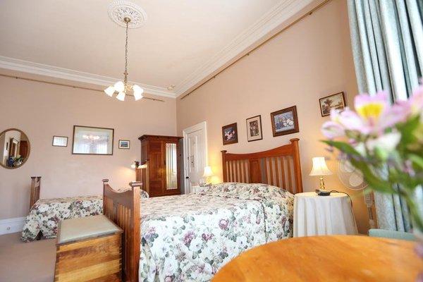 Kilmarnock House Edwardian Accommodation - фото 1