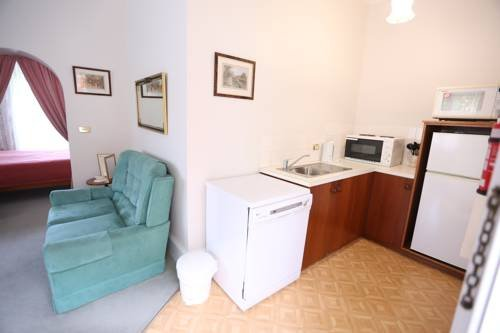 Kilmarnock House Edwardian Accommodation - фото 10