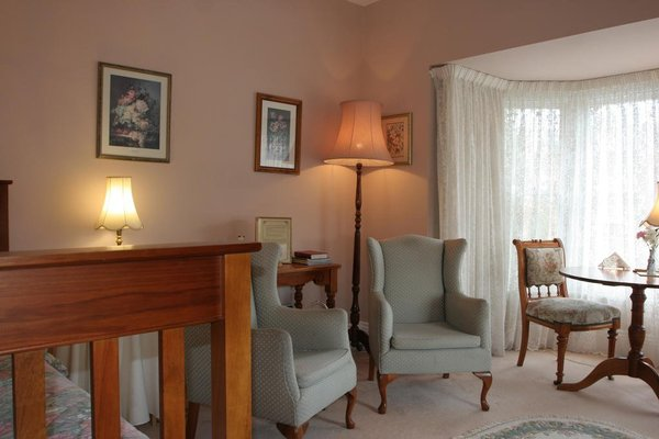 Kilmarnock House Edwardian Accommodation - фото 11