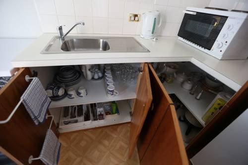 Kilmarnock House Edwardian Accommodation - фото 12