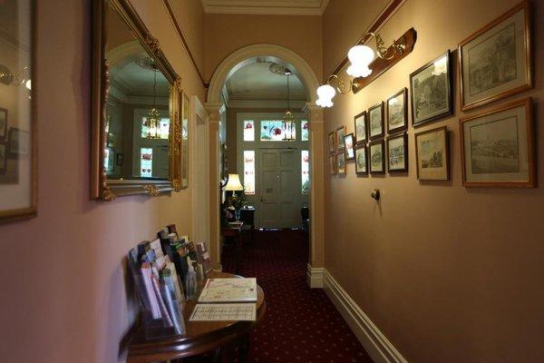 Kilmarnock House Edwardian Accommodation - фото 17