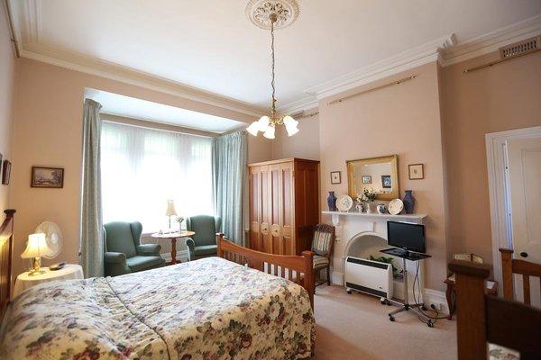 Kilmarnock House Edwardian Accommodation - фото 2