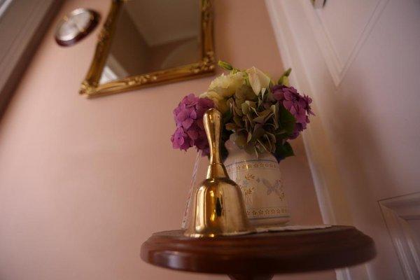 Kilmarnock House Edwardian Accommodation - фото 20