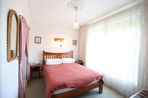 Kilmarnock House Edwardian Accommodation - фото 3