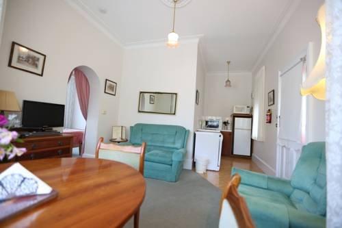 Kilmarnock House Edwardian Accommodation - фото 4