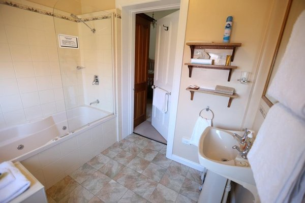 Kilmarnock House Edwardian Accommodation - фото 9
