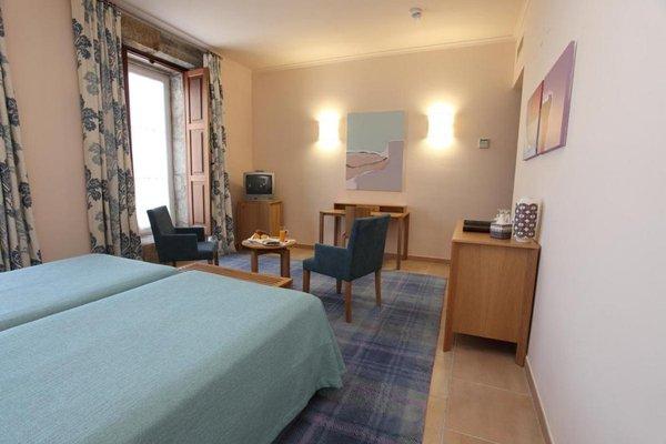 INATEL Linhares da Beira Hotel Rural - фото 50