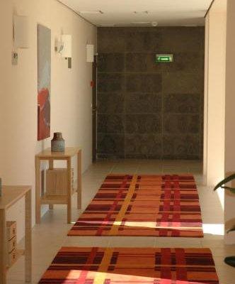 INATEL Linhares da Beira Hotel Rural - фото 13