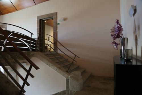 INATEL Linhares da Beira Hotel Rural - фото 15