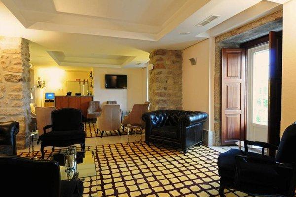 INATEL Linhares da Beira Hotel Rural - фото 5