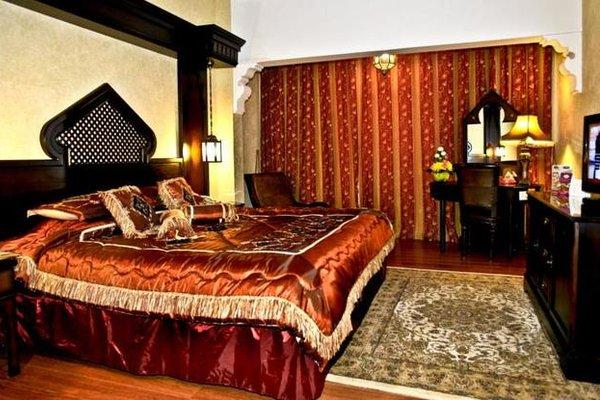 Arabian Courtyard Hotel & Spa - фото 1