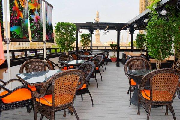 Arabian Courtyard Hotel & Spa - фото 11