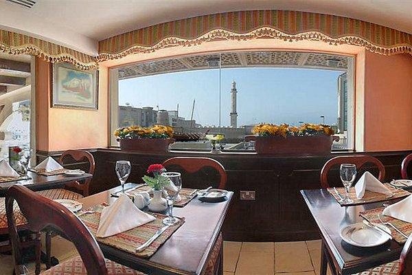 Arabian Courtyard Hotel & Spa - фото 12