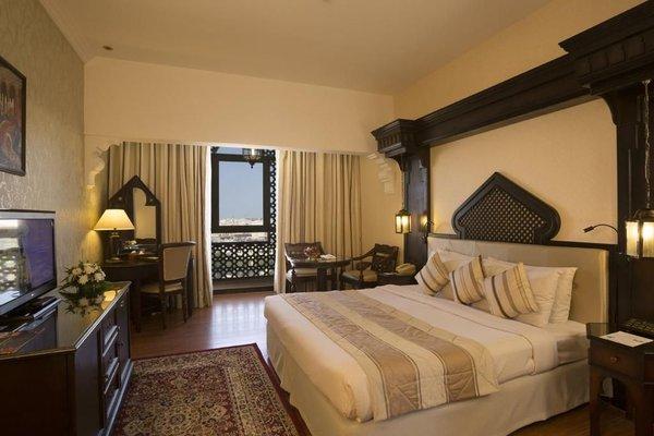 Arabian Courtyard Hotel & Spa - фото 2