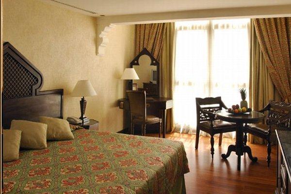 Arabian Courtyard Hotel & Spa - фото 3