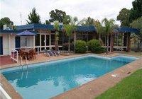 Отзывы Absolute Lakes Entrance Motel, 3 звезды