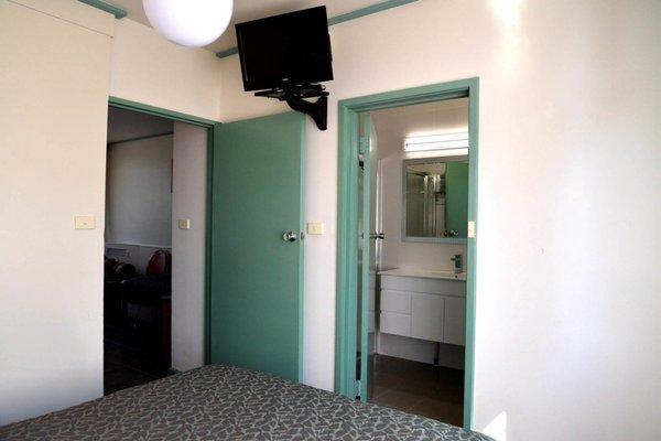 Comfort Inn & Suites Emmanuel - фото 10