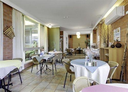Comfort Inn & Suites Emmanuel - фото 13