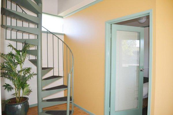 Comfort Inn & Suites Emmanuel - фото 14