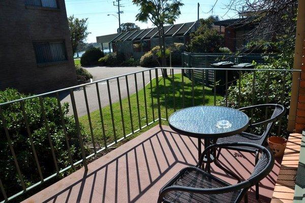 Comfort Inn & Suites Emmanuel - фото 16