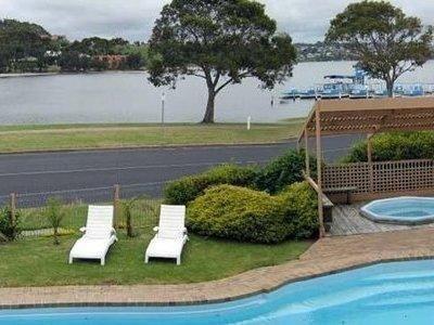 Comfort Inn & Suites Emmanuel - фото 21