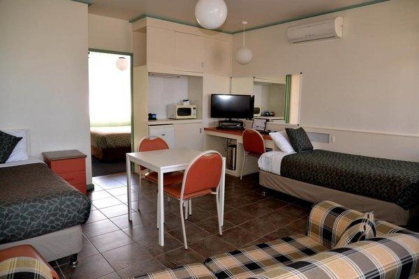 Comfort Inn & Suites Emmanuel - фото 6