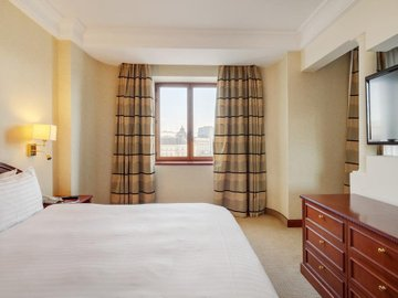 Athenee Palace Hilton Bucharest