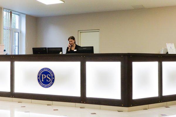 Отель «Петро Спорт» - фото 14
