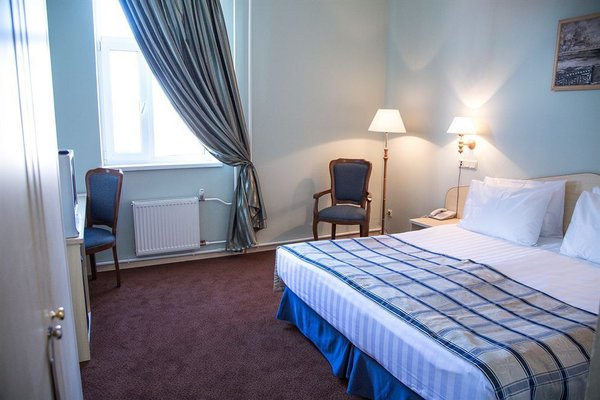 Отель «Петро Спорт» - фото 2