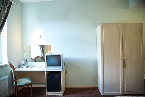 Отель «Петро Спорт» - фото 3