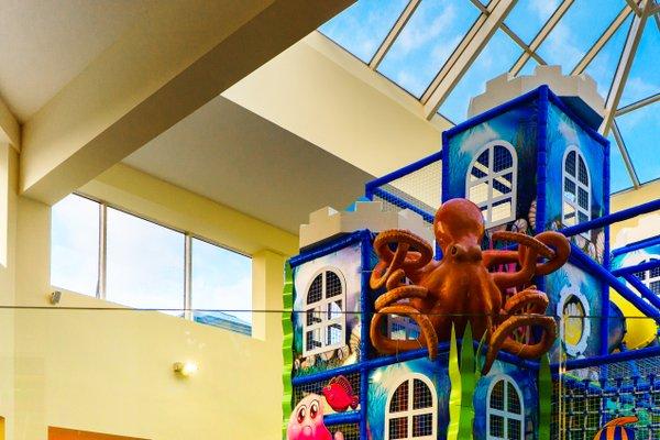 Отель «Петро Спорт» - фото 4