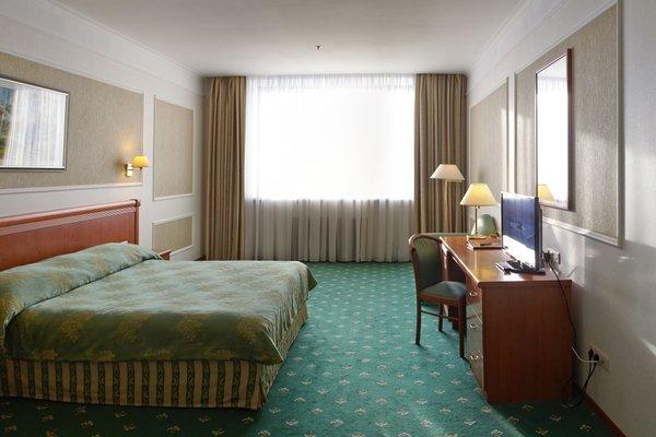 Отель Бородино - фото 1