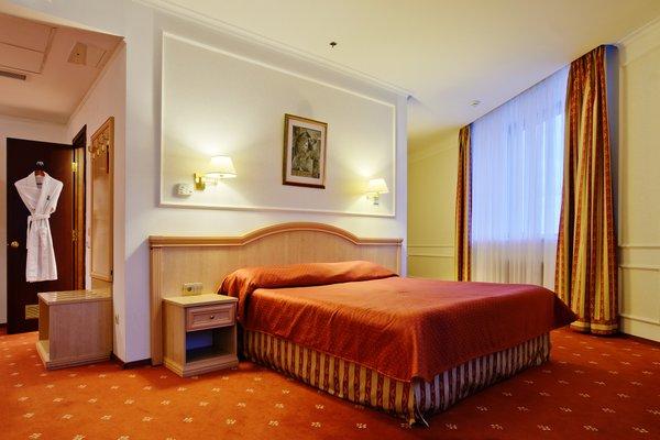 Отель Бородино - фото 2