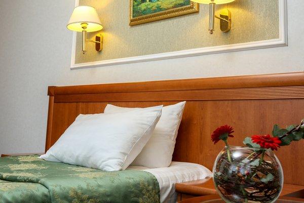 Отель Бородино - фото 3