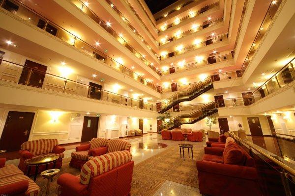 Отель Бородино - фото 6
