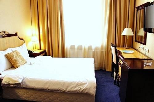 Отель Мандарин - фото 4