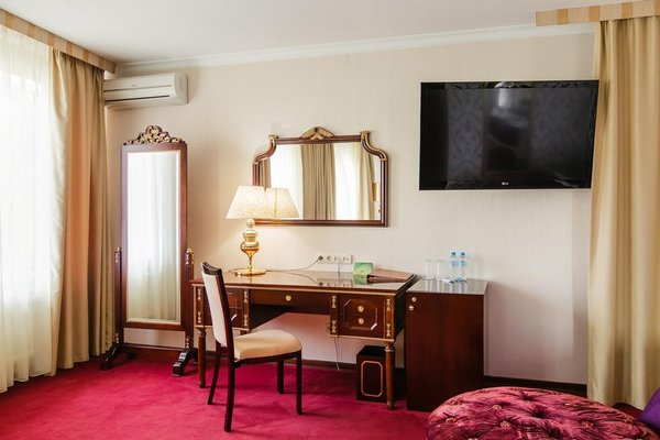 Отель Мандарин - фото 8